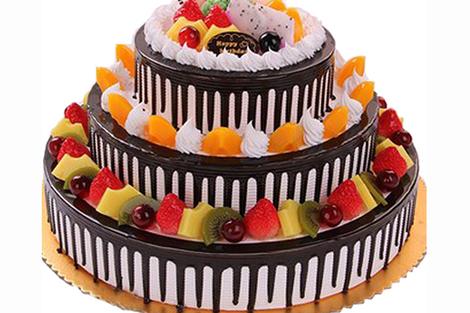 爱丽丝蛋糕(哆哆鱼蛋糕店)