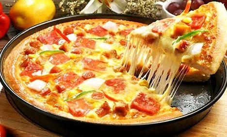 U pizza手工披萨
