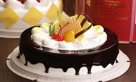 金麦创艺蛋糕坊 - 大图