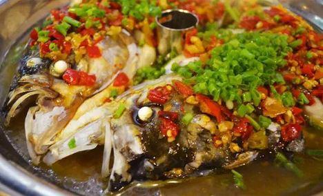 韩香汇海鲜烤肉火锅自助(志华店)
