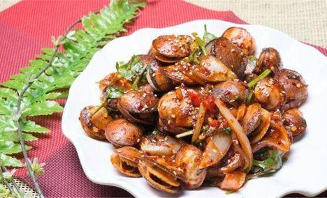 海鲜夜海鲜锅