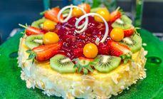 甜咪公主蛋糕坊12英寸蛋糕