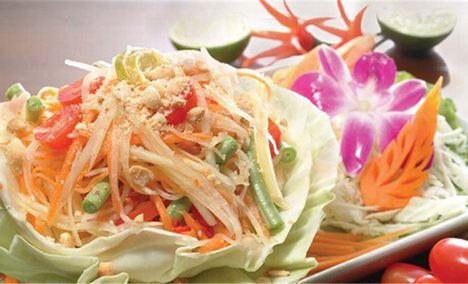 金泰泰国餐厅