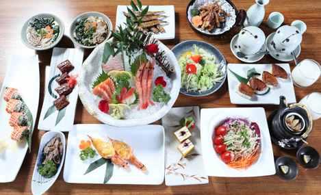 青叶日本料理