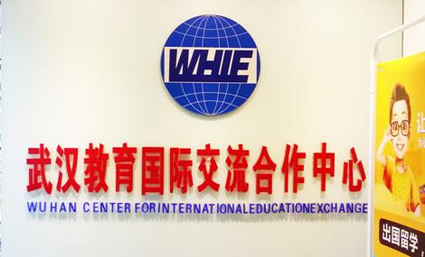 武汉教育国际交流合作中心 - 大图