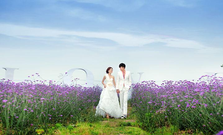 上海故事婚纱摄影