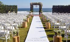 阿里拉苏里特惠婚纱婚礼