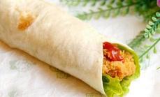 最高鸡密墨西哥鸡肉双人套餐