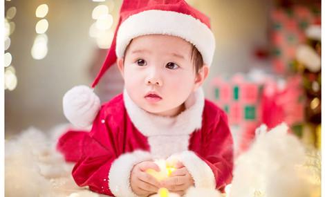 星光贝贝中韩儿童摄影