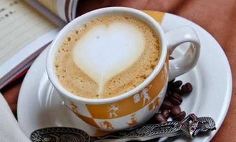 凯布利咖啡