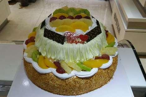 碧罗莎蛋糕店