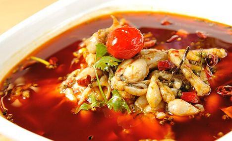川越香干锅烤鱼