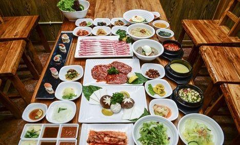 熊家餐厅(韩国料理店) - 大图