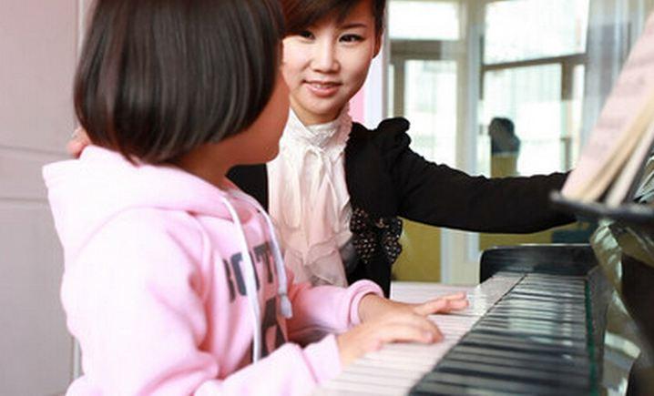 艺乐钢琴培训中心