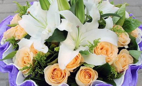 花急送鲜花