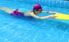逸体游泳儿童一对一体验