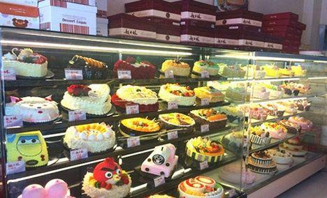 起士林蛋糕(侯台店)