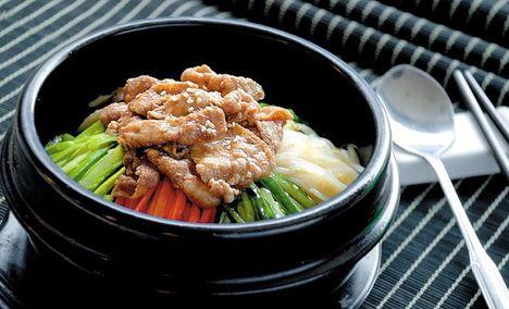 花苑韩式料理