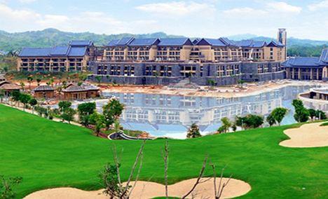 惠州洲际度假酒店天马