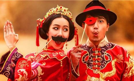 拉菲国际婚纱摄影(明珠广场店)
