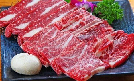 【2店通用】济州岛火炉烤肉