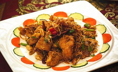 咖喱泰泰国餐厅 - 大图