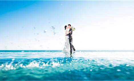 环球金夫人婚纱摄影 - 大图