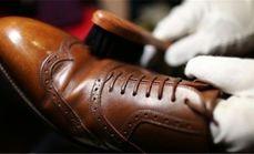 皮具护理洗鞋套餐