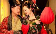 汉衣坊芈月传婚礼