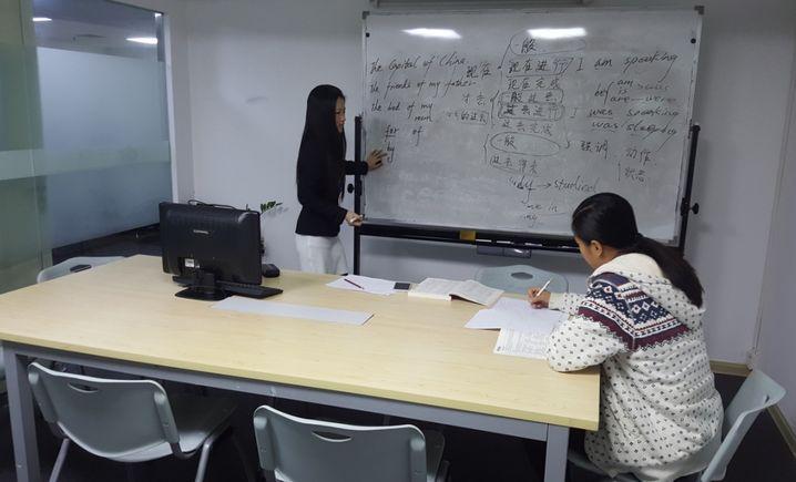 中智英语培训课程