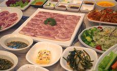 金水江山双人餐