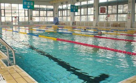 金沙游泳培训(建国门店)