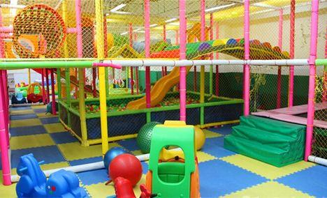龙都儿童乐园