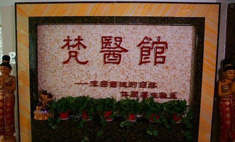 梵医馆养生会所