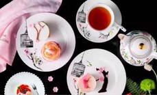 Fano abbey 梵诺庄园下午茶(国贸店)