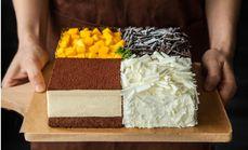 幸福西饼生日蛋糕(绵阳涪城店)