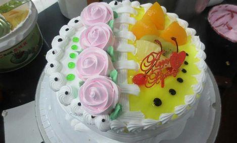 凤凰蛋糕坊