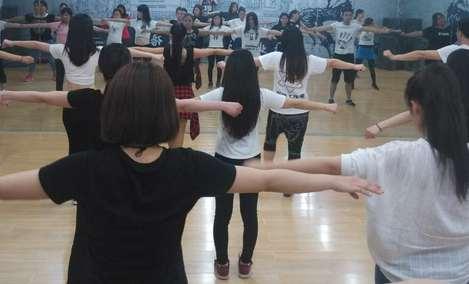 MF爵士舞蹈工作室