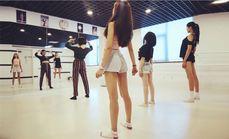 928舞蹈单人体验课程