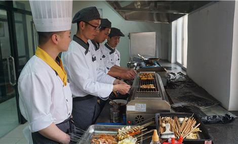 北京蜀湘情缘餐饮培训集团