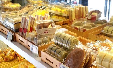麦香源饼屋(海垦路店)