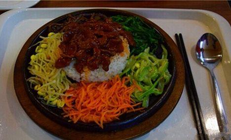 韩之味石锅拌饭馆(联合书城店)