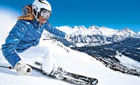 天泰滑雪温泉度假村