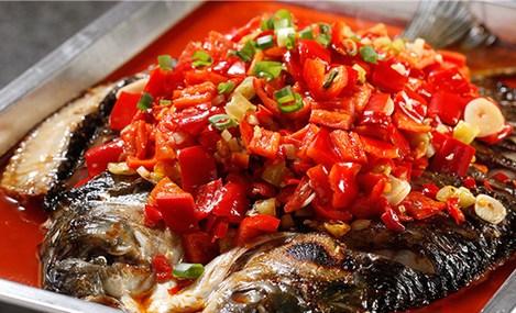 枫桥渔火古法烤鱼餐厅(北国超市中华店)