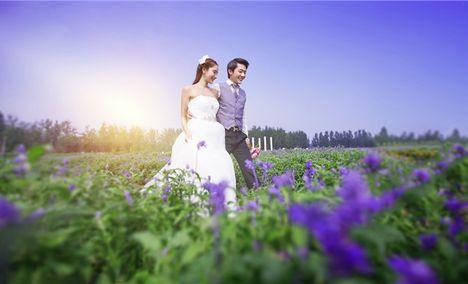 澳蓝国际婚纱摄影机构