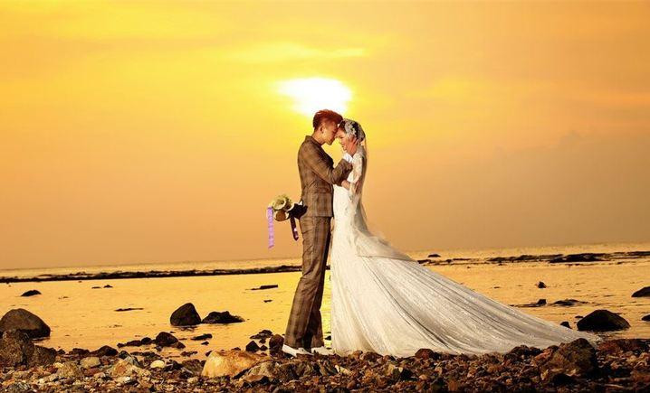 时光婚纱摄影
