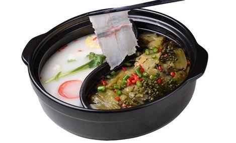 鲜上鲜文鱼庄 - 大图