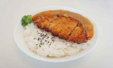 兵哥咖喱(九洲新世界花苑店)