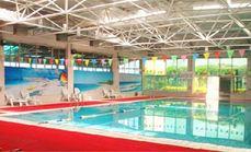 昊天游泳健身会所游泳健身