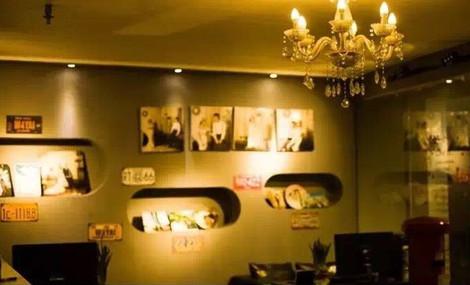 韩孕社摄影工作室